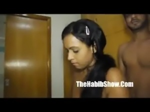 Brazilian amateur wife gangbang ... free