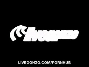 Kagney Linn Karter on LiveGonzo