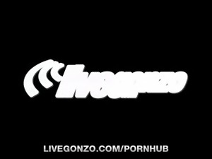 Anal London Keyes on LiveGonzo