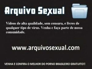 Gostosa brasileira dando por dinheiro 7 - www.arquivosexual.com free